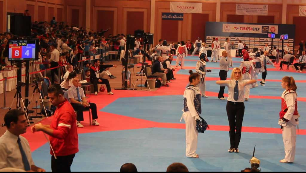 Turkish Open 2014